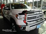 2015 Toyota Tundra 1794 ED - Bluetooth, Navigation, Tonneau Cover in Port Moody, British Columbia
