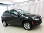2016 Volkswagen Tiguan BE SURE TO GRAB THE BEST DEAL!! 2.0L TSI TURBO  in Dartmouth, Nova Scotia