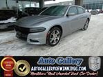 2015 Dodge Charger SXT AWD *Roof in Winnipeg, Manitoba