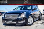 2011 Cadillac CTS New Luxury AWD Pano Sunroof Bluetooth Leather Heated Front Seats 17Alloy Rims in Bolton, Ontario