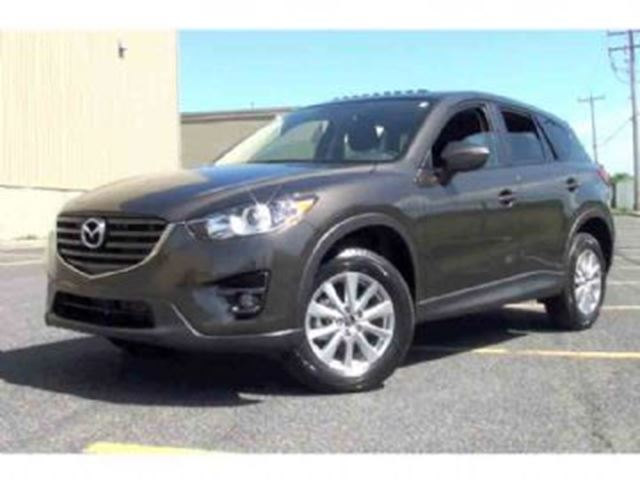 2016 mazda cx 5 2016 5 cx 5 gs awd grey lease busters. Black Bedroom Furniture Sets. Home Design Ideas