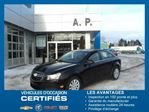 2011 Chevrolet Cruze LT Turbo w/1SA in New Richmond, Quebec