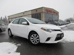2015 Toyota Corolla LE, A/C, BT, CAMERA, HTD. SEATS, 51K! in Stittsville, Ontario