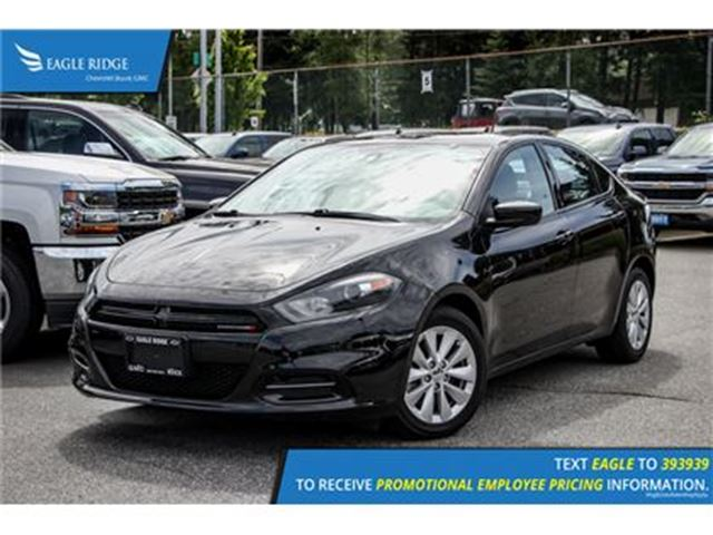 2014 dodge dart sxt coquitlam british columbia used car. Black Bedroom Furniture Sets. Home Design Ideas
