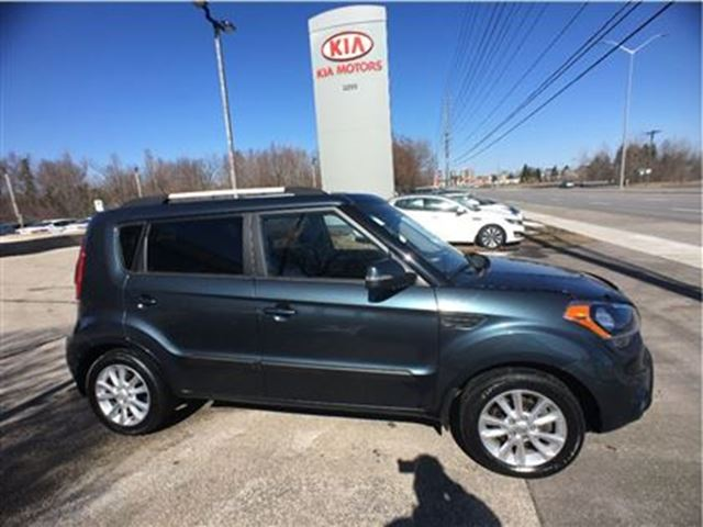 2013 kia soul 2 0l 2u heated seats bluetooth alloy. Black Bedroom Furniture Sets. Home Design Ideas