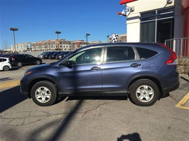 2012 honda cr v gas mileage autos post