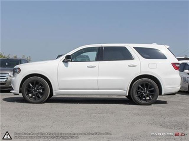 2017 dodge durango gt x demo leather dvd tow grp back up cam cambridge ontario car for sale. Black Bedroom Furniture Sets. Home Design Ideas