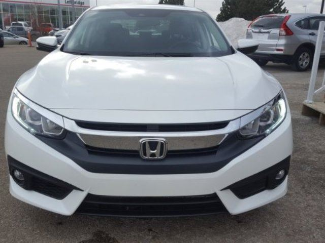 2016 honda civic ex t lethbridge alberta used car for sale 2692108. Black Bedroom Furniture Sets. Home Design Ideas