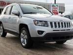 2014 Jeep Compass Limited in Edmonton, Alberta