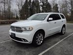 2016 Dodge Durango Citadel in Surrey, British Columbia