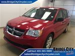 2014 Dodge Grand Caravan SE in Lethbridge, Alberta