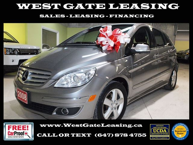 2008 mercedes benz b200 heated seats certified grey west for Mercedes benz certified warranty coverage
