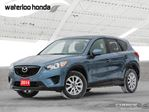 2014 Mazda CX-5 GX One Owner. A/C and More! in Waterloo, Ontario