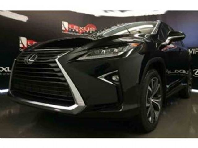 2016 Lexus RX 350 AWD  LUXURY Package in Mississauga, Ontario