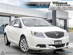 2016 Buick Verano Convenience 1 in Uxbridge, Ontario