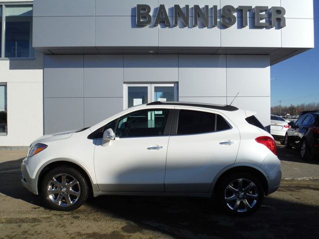 2016 BUICK ENCORE Leather in Edson, Alberta