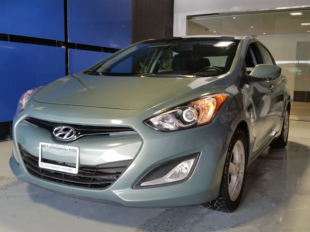2013 hyundai elantra gls all in pricing 92 b w hst newmarket ontario used car for sale. Black Bedroom Furniture Sets. Home Design Ideas