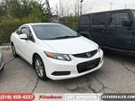 2012 Honda Civic EX-L   NAV   LEATHER   ROOF in London, Ontario
