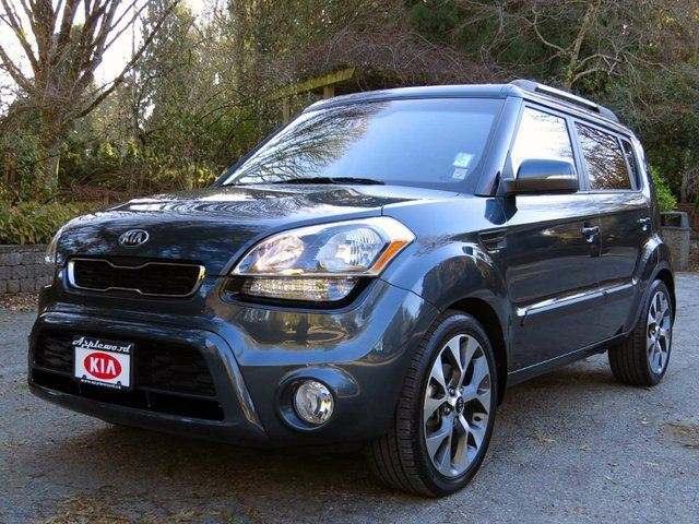 2013 kia soul 2 0l 4u langley british columbia used car. Black Bedroom Furniture Sets. Home Design Ideas