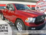2010 Dodge RAM 1500 Great KM, 6 Passenger in Bonnyville, Alberta