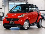 2013 Smart Fortwo pure 2dr Coupe in Kelowna, British Columbia