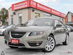 2011 Saab 9-5 TURBO6 XWD-19'S-HUD-ROOF-1 OWNER-CLEAN CARPROOF in Scarborough, Ontario