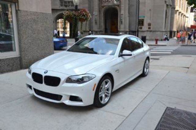 2012 bmw 5 series 535i xdrive m sport package executive. Black Bedroom Furniture Sets. Home Design Ideas
