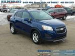 2014 Chevrolet Trax LT in Olds, Alberta