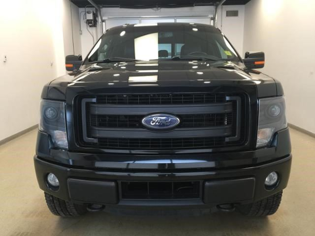 2014 ford f 150 fx4 lethbridge alberta used car for sale 2692853. Black Bedroom Furniture Sets. Home Design Ideas
