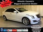 2016 Cadillac ATS Premium Collection AWD in Moncton, New Brunswick