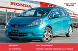 2013 Honda Fit LX (A5) in Whitby, Ontario