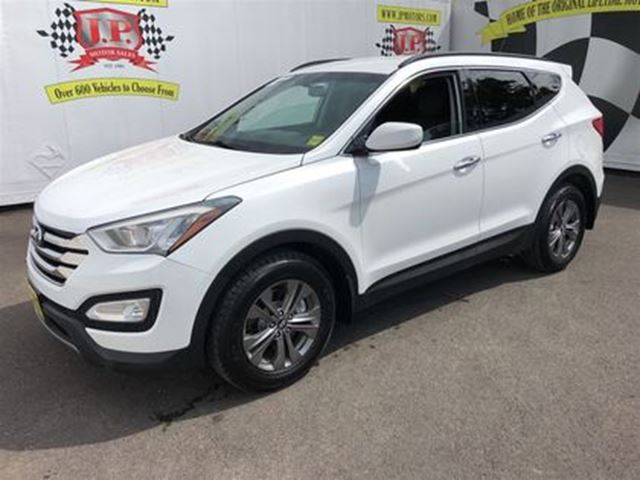 2013 hyundai santa fe se automatic heated seats awd burlington ontario used car for sale. Black Bedroom Furniture Sets. Home Design Ideas