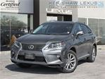2015 Lexus RX 350 ** Navigation ** Only 23000 km ** in Toronto, Ontario