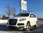 2011 Audi Q7 3.0 TDI Premium in Scarborough, Ontario