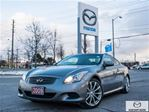 2009 Infiniti G37 Sport- NAV, Leather heated Seats, EXCELLENT CONDIT in Scarborough, Ontario