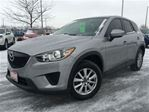 2014 Mazda CX-5 GX FWD 1 Owner Clean! in Bowmanville, Ontario