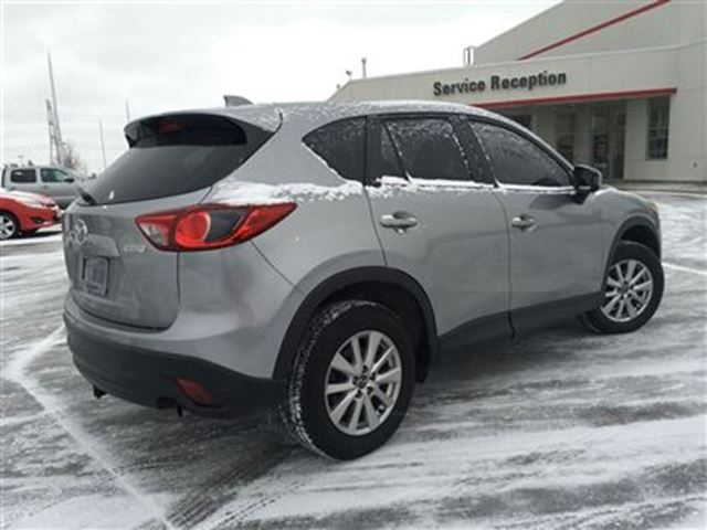 2014 mazda cx 5 gx fwd 1 owner clean bowmanville. Black Bedroom Furniture Sets. Home Design Ideas