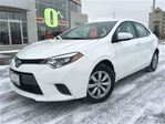 2015 Toyota Corolla SOLD!LE New Tires TCUV Htd Seats! in Bowmanville, Ontario