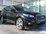 2014 Infiniti QX60 TECH/AROUND VIEW MONITOR/LANE DEPARTURE/BLIND SPOT in Edmonton, Alberta