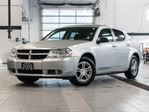 2008 Dodge Avenger SE with Winter Tire Package in Kelowna, British Columbia
