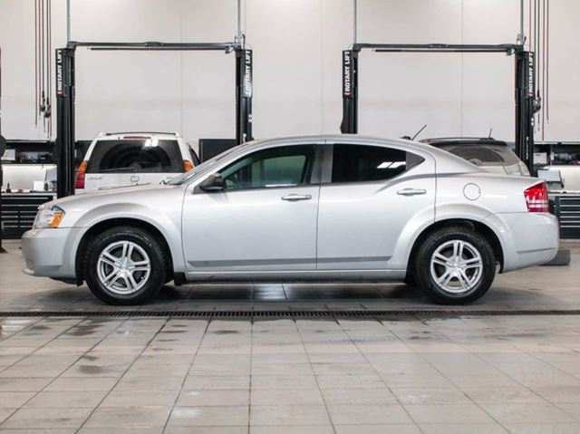 2008 dodge avenger se with winter tire package in kelowna british. Cars Review. Best American Auto & Cars Review