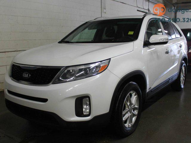 2015 kia sorento lx all wheel drive edmonton alberta car for sale 2693862. Black Bedroom Furniture Sets. Home Design Ideas
