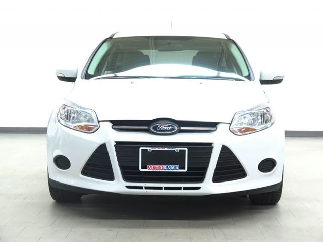 2014 ford focus se north york ontario used car for sale. Black Bedroom Furniture Sets. Home Design Ideas