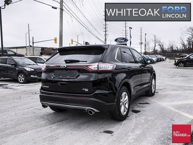 2016 ford edge sel ext warr touring tech utility pkg 39 s ro mississauga ontario car for. Black Bedroom Furniture Sets. Home Design Ideas