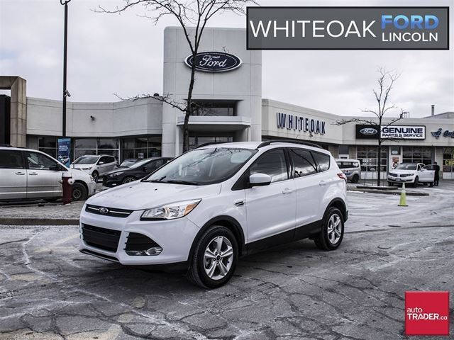 White Oak Ford Used Cars