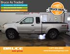 2004 Nissan Frontier XE 3.3L 6 CYL AUTOMATIC 4X4 EXTENDED CAB in Middleton, Nova Scotia