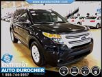 2014 Ford Explorer XLT AUTOMATIQUE TOUT n++QUIPn++ AWD 7 PASSAGERS in Laval, Quebec