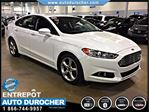 2015 Ford Fusion SE AUTOMATIQUE CAMn++RA BLUETOOTH in Laval, Quebec