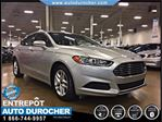 2014 Ford Fusion SE AUTOMATIQUE TOIT OUVRANT MAGS in Laval, Quebec