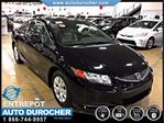 2012 Honda Civic LX AUTOMATIQUE TOUT n++QUIPn++ BLUETOOTH in Laval, Quebec